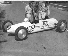 Offenhauser Home Page